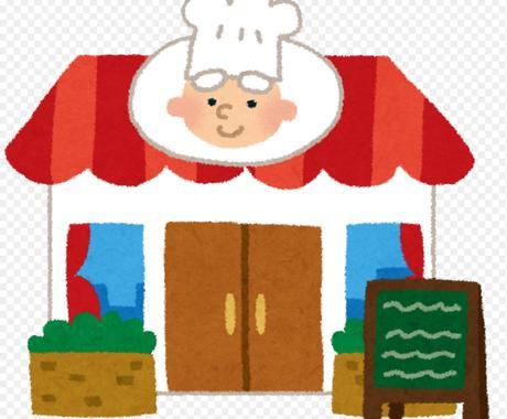 ビC飲食店ノウハウ体験談+希望PDF2個オマケます Kindle元ネタ含むロスタイム0の儲かる飲食店情報3種 イメージ1