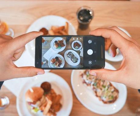 管理栄養士が便秘解消に向けて食事にコメントします 毎日の食事写真を送ってもらうだけ~5日間サポート イメージ1