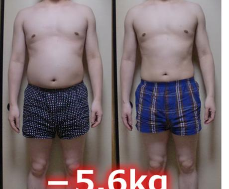 ダイエットを手放す食習慣を完全マスターさせます 【30日サポート】痩せるのにがんばる必要なんて1mmもないよ イメージ1