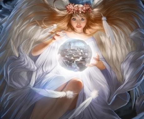新月限定☆最高神伝術による♡縁結び・復縁♡をします 恋愛・復縁・ご結婚・出会い等・ご縁を結び幸せな未来へ導きます イメージ1