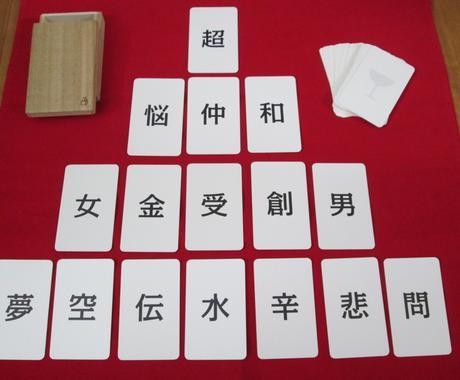 魔法の質問カードセッションを体験できます 自分自身で答えを導く方法!(恋愛・ビジネス・生き方) イメージ1