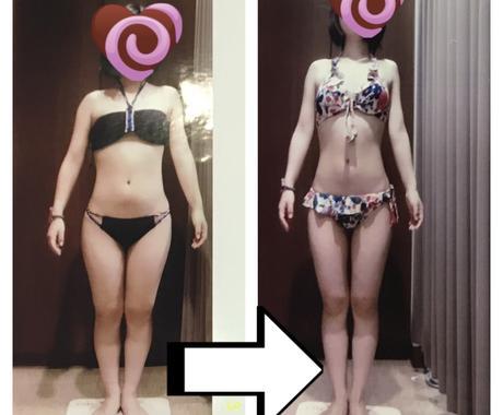 2 週間 で 痩せる ダイエット