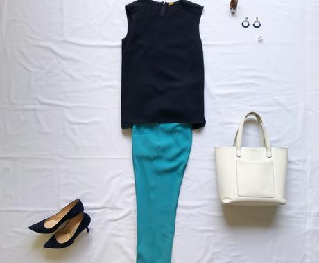 30~50代女性向け★ファッションの悩みに答えます 似合う服がわからない、垢抜けたコーディネートができない方に イメージ1