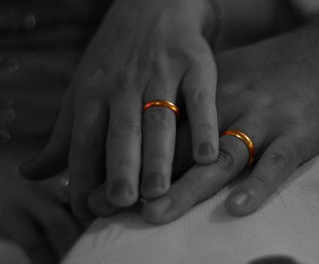 結婚・離婚に迷っている方、相談に応じます イメージ1