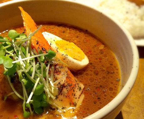 ラーメン紹介します 札幌のラーメン、スープカレーを紹介しています イメージ1