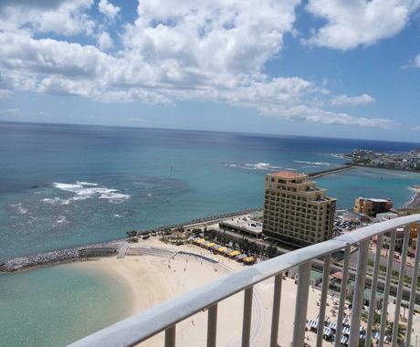 沖縄の旅を有意義に♡1日で行きたい観光スポットをスムーズに行けるルートを提案いたします♡ イメージ1