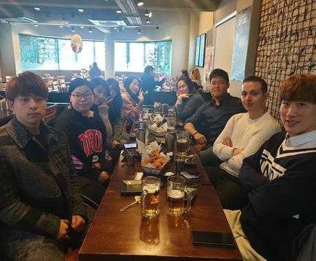 韓国語を教えます。そして翻訳も行います 日本育ちの韓国人ですのでどちらも自然にネイティブに訳します。 イメージ1