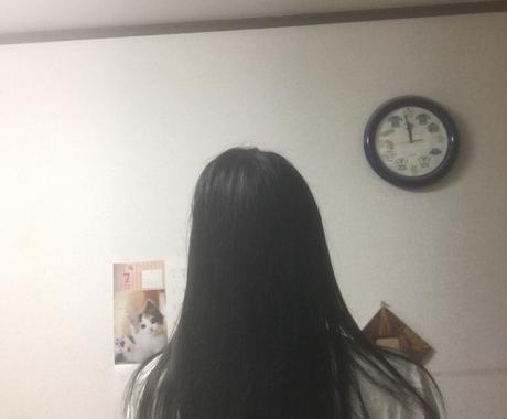 超サラサラ!長髪男子の女子より良い髪の動画あげます 女子より髪の毛がいいなんて気づきませんでした イメージ1