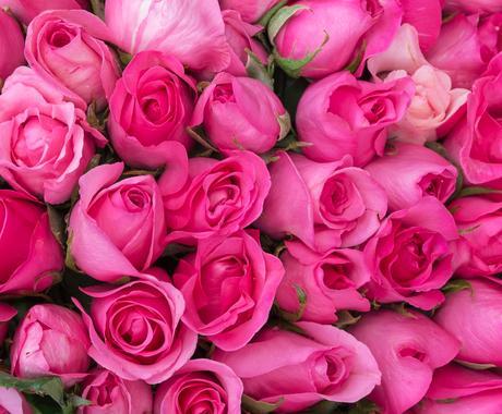 宇宙からの薔薇色のエネルギー、ヒーリングします 優しいエネルギーに包まれたい方 イメージ1