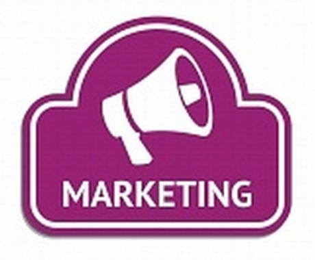ウェブマーケティング/事業開発のワンポイントアドバイスします。 イメージ1