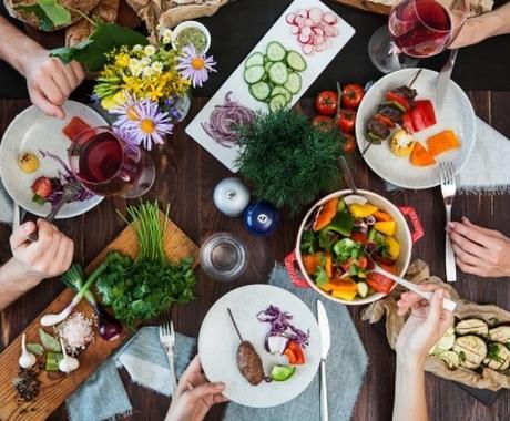 食事でうつ・不安を改善する方法を教えます 外食がち、コンビニ中心の食生活、多忙なあなたでもOK イメージ1