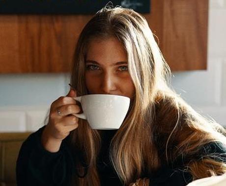 仮想コーヒー店。知識・経験・能力フル活用で占います 【対面60分のイメージで】バリスタの占いに癒されてみませんか イメージ1