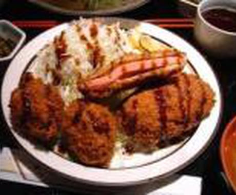 安くて、早くて、腹いっぱい!奈良の昼めし処 ご紹介♪ イメージ1