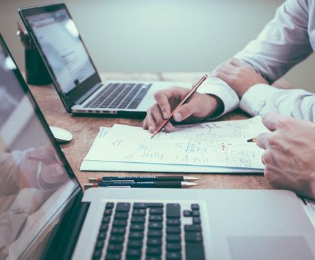 履歴書、職務経歴書添削します テンプレートと作成から、書類通過する内容に添削します。 イメージ1