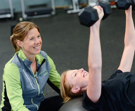 運動、食事、生活習慣のご相談承ります 自分じゃ改善できない体の悩みにお答えします! イメージ1
