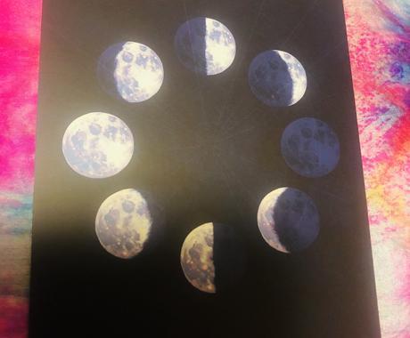 月星座からあなたの新たな恋愛運の一面を導きます いつもの星座占いでピンと来ない方は【月星座】をチェック! イメージ1