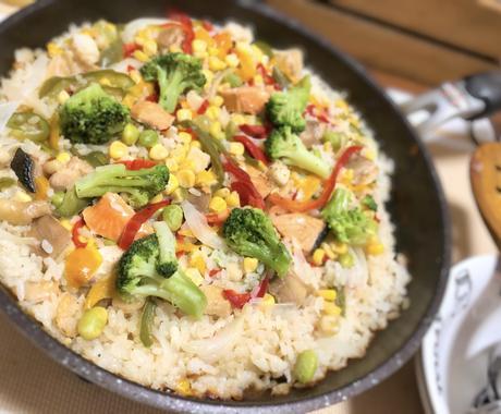 簡単で安い適当料理の作り方教えます 料理は献立に悩まず毎日楽しく続けられるのが一番だね! イメージ1