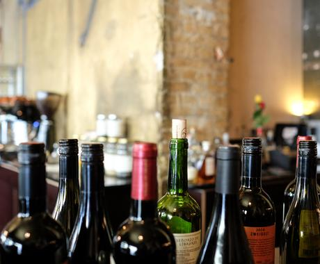 相手に喜ばれるワインを選びます お酒好きな人への贈り物に迷ったあなたへ イメージ1