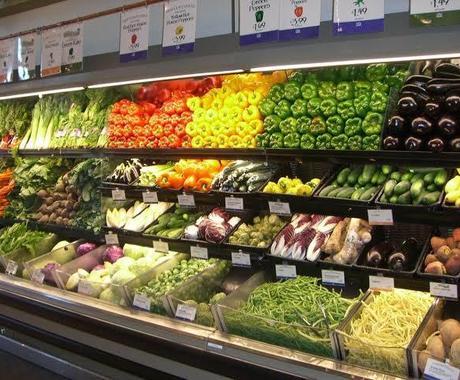 美味しい果物、野菜の見分け方教えます 他スーパーでパートとして働く時の注意、オススメなど教えます! イメージ1