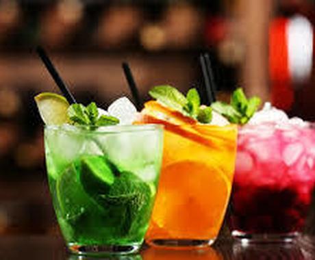 カクテル♡お酒が弱い方にも大丈夫なレシピ教えます 家飲みのススメ♪酒好きが贈るコンビニ食材で作れる美味い酒 イメージ1