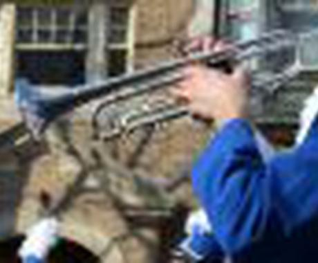 『音源ホーンアレンジ』バンド等管楽器演奏者様へお好きな曲にホーン導入アレンジ致します。 イメージ1