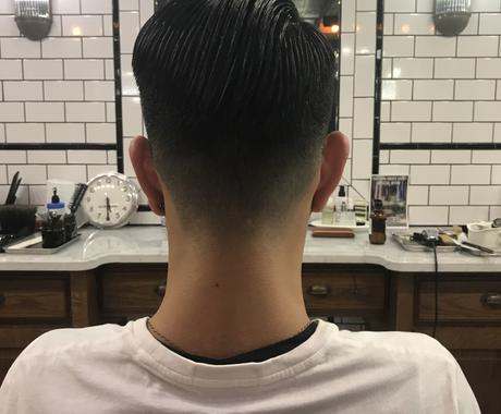 メンズの髪型ヘアスタイル悩みなんでも相談のります モテる髪型になりたいあなたへ!カウセリングします! イメージ1