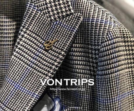 メンズスーツの知識をお教え致します スーツをご購入の前に素材, 仕様, 価格や用途説明致します。 イメージ1