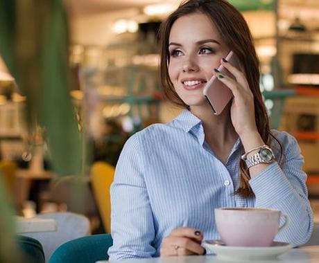 あなたの話し方印象UPのアドバイスします 言葉が出ない、お客様に選ばれる自然な声と話し方診断アドバイス イメージ1