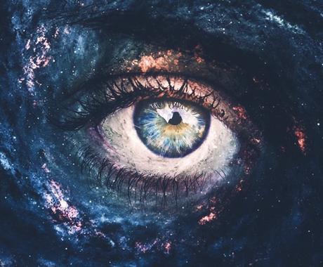 絶対霊視【歳の差恋愛】相手の気持ちを霊視します 見たままを寄り添いながらお伝えする、強力な霊視鑑定です イメージ1