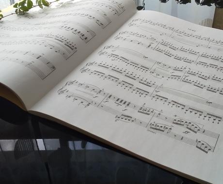 中学校の音楽学期末テスト対策を指導します 音楽を専門に習ってない方も、やってみましょう! イメージ1