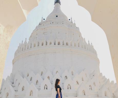 東南アジア・アメリカ・カナダ旅行の準備を手伝います 海外旅行大好きバックパッカーが旅行を計画致します! イメージ1