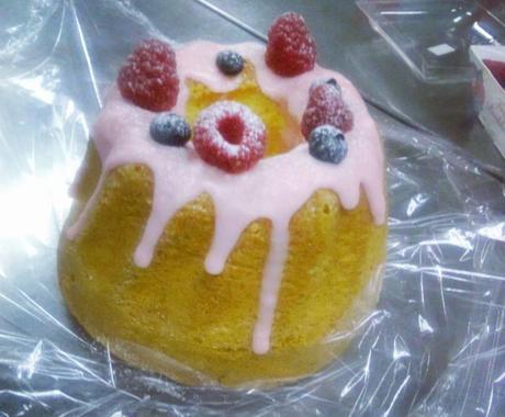食物アレルギーの方のケーキ作り相談乗ります 美味しいケーキを皆と食べたい! イメージ1