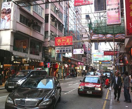 香港でのレストラン予約・お問い合わせを代行します。 イメージ1