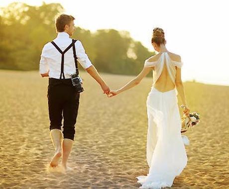 【由那】あなたは結婚できるのかズバリお答えします‼︎ご縁も見てみましょう イメージ1