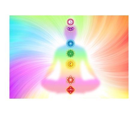 魂の眼で視ます 耳を澄ませ、チャクラからのメッセージを聞いてみましょう イメージ1