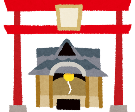 京都の神社仏閣、代わりにお参りいたします コロナ禍でまだまだ遠方へ出かけるのが怖い方、代参引き受けます イメージ1
