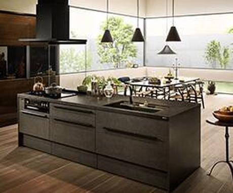 キッチンプランのアドバイスします 新築リフォームのキッチン選びをプロがお手伝いします! イメージ1