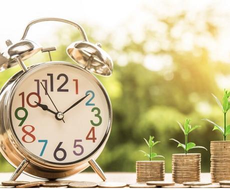 リピート様限定!お金が貯まる体質作りをします 1カ月以上取り組まれた報告と、改善案をご提案します。 イメージ1