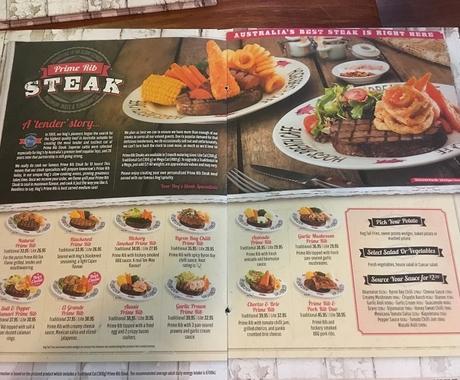 ケアンズのおすすめステーキハウスの予約代行をします ケアンズのお勧めのステーキ店の電話予約(英語)と割引情報も イメージ1