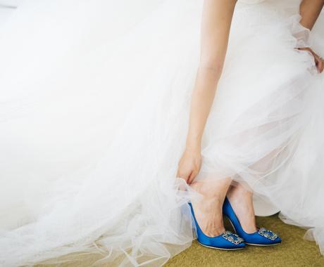 結婚式のお見積もりシュミレーションいたします 理想の結婚式するために、どこに予算をかけ、削るべきかを提案 イメージ1