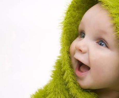 小さいお子さんを育てやすくする豆知識教えます 新生児や思春期のお子様がいるお母様 イメージ1