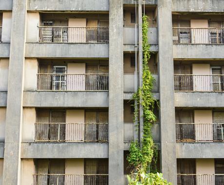 中古マンションの管理状態を判断します 中古マンション購入で絶対に失敗したくな方向け イメージ1