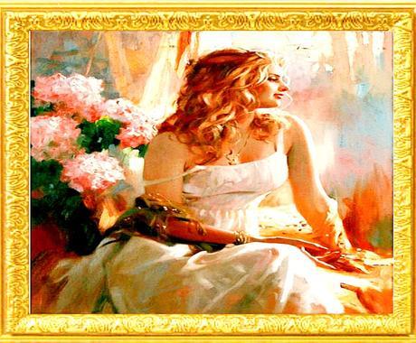 恋華の魔術で大好きな人へ最高愛の思念伝達をします 魂に妖艶な薔薇を咲かして、愛する人から愛されるようになります イメージ1