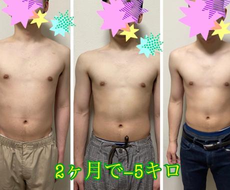 ダイエット、体質改善サロンしてます ダイエットや体質改善をサポートします! イメージ1