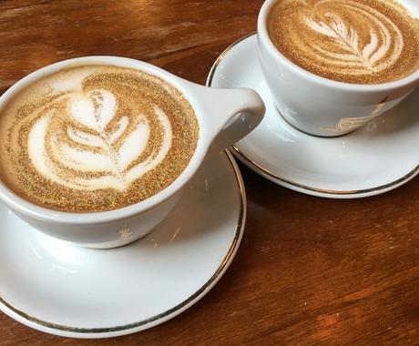 ハウスグランタブローという展開方法で占います コーヒーカードというカフェラテ風のカードで占います。 イメージ1