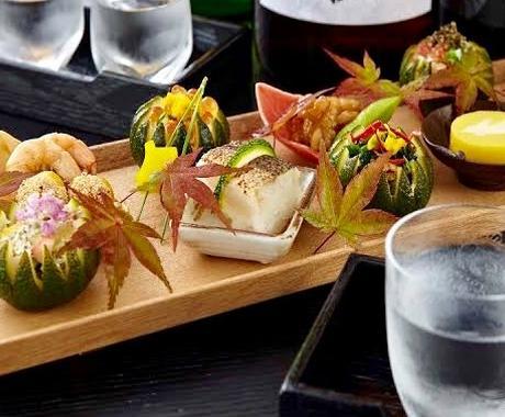 きき酒師が料理に合う日本酒の提案致します 気になる女性とのデートや、会社の飲み会の幹事でお困りの方へ イメージ1