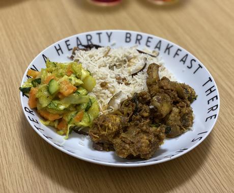 ネパール人がネパール料理の作り方を教えます 日本でも作れる簡単ネパール料理 イメージ1