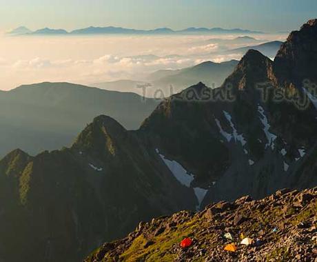 信州の山岳ガイドです。安全登山と自然写真撮影をプロがご案内します! イメージ1