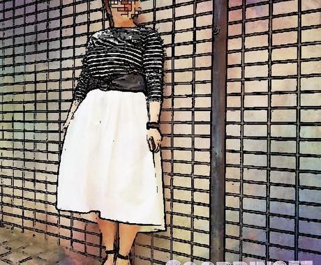ぽっちゃり女子にファッションアドバイスします !着痩せしたい方!!ぽっちゃり女子がアドバイスします✨ イメージ1