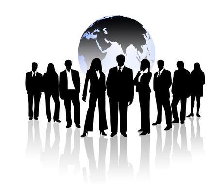 ご新規:ビジネスシーンでの「伝わる」英語を教えます 海外の仕事で頼られる人になる! 英語で効果的に伝えるコツ イメージ1